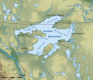 Great_Bear_Lake